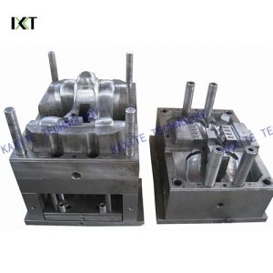 Custom Injection Mould for Plastic Products pictures & photos