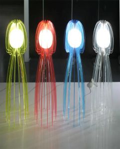 LED Table Light (MY-041-AL)