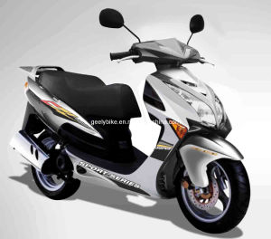 150cc Fashionable Scooter (JL150T-3A(VI)) pictures & photos