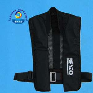 Solas Inflatable Life Jacket (DH-035)