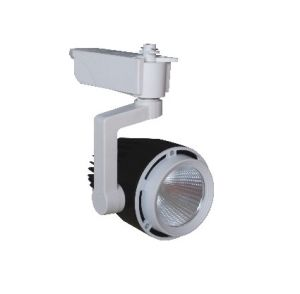 30W Lfl-COB1041 COB LED Track Spot Light pictures & photos