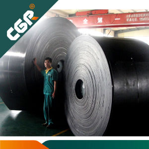 PVC and Pvg Conveyor Belt for Coal Mine
