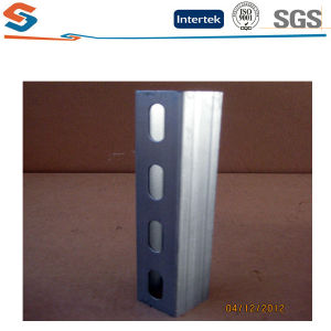 Carbon Steel Section Profile Channel