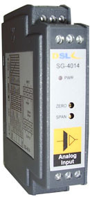 Isolated DC Current Input/Output Converter (SG-4014)