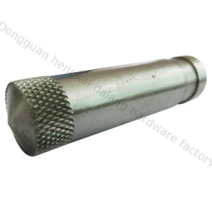 Stud Bolt with Knurling (HK004)