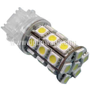 T20 3156 SMD Car Light (T20-36-027Z5050) pictures & photos