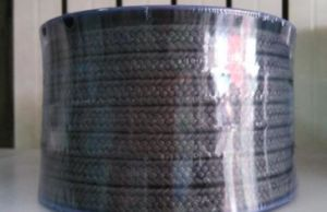 China Gfo PTFE Graphite Packing for Seal pictures & photos