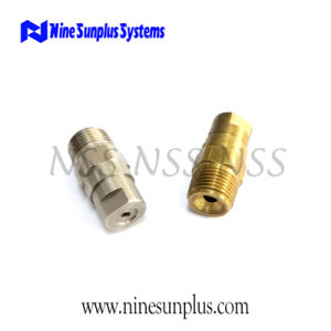 China Low Pressure Hollow Cone Spray Nozzle For Food Industry China Bete Nozzle Spraying Systems