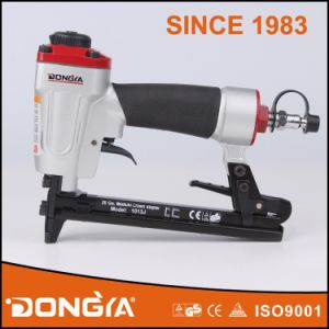 China 1013j Craft Upholstery Pneumatic Decorative Air Nail Gun