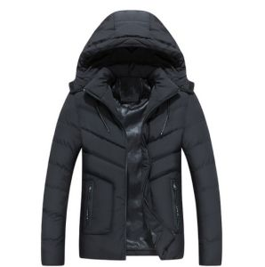 Trustful New Winter Fashion Goose Down Jacket Men Windproof Waterproof Warm White Goose Down Feather Parka Male Casual Coldproof Coat 2019 Official Down Jackets Jackets & Coats