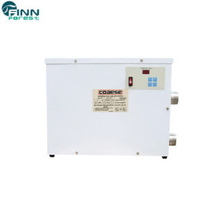 Commercial 220V/380V Electric Swimming Pool Water Heater for Sale