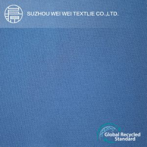 600d Recycle Polyester Oxford Fabric