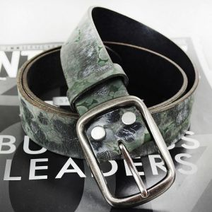 Stylish Men′s Genuine Leather Belt -26 pictures & photos
