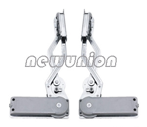 Hydraulic Vertical Lift-up Hinge