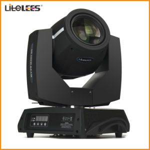 16r 330W Double Prisms Moving Head Disco Light
