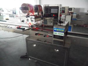 Cleaning Product Packing Machine