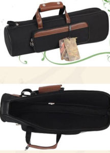 Musical Instruments Bag/ Bags/ Trumpet Bag (TE-16A) pictures & photos