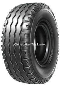 F-3 Pattern Implement Tire, Tractor Tyre Specialized for American Market