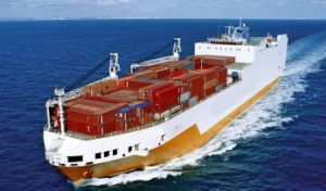 Shipping From Ningbo/China to Port-Said Sokhna Suez Africa Container Logistics