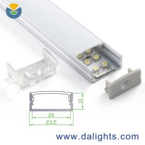 LED Aluminum Profile Dal2410 pictures & photos