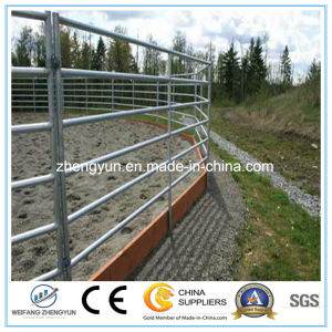Welded Horse Cattle Fence, Welded Fence Panel