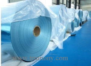 Air Conditioning Aluminum Fin Stock pictures & photos