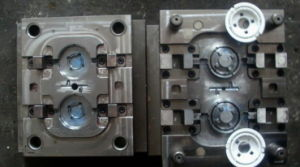 Plastic Mould for Power Tool Cap
