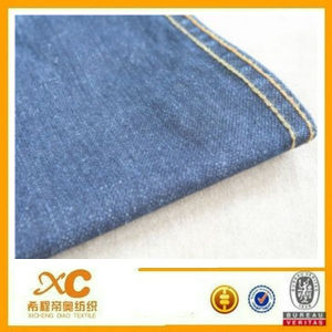 Hot! ! ! 6.5oz Denim Fabric