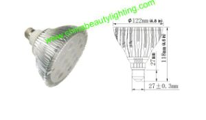 9W COB LED E27 Spot Light LED Bulb pictures & photos