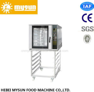 5 Trays Gas Convection Baking Oven