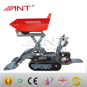 Hot Sale Honda Mini Dumper with Loader
