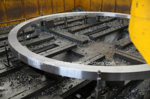 Wind Tower Flange for Wind Power Transmission pictures & photos