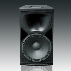 "Jbl Style 2-Way Professional Audio 15"" Loudspeaker (KP-615) pictures & photos"