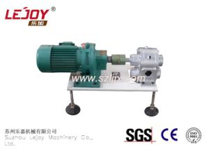 Paste Feeding Pump (SJB32-C) pictures & photos
