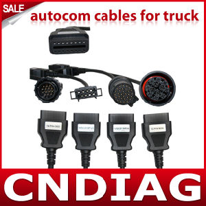 Truck Cables for AUTOCOM CDP for Delphi DS150