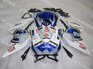 Motorcycle Fairing for Gsxr (GSXR600/750rr 2008-2010)