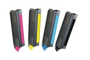 Color Toner Cartridge for Okidata 7300/7350/7500/7550 pictures & photos