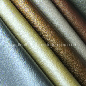 Furniture Semi-PU Leather (QDL-FS044) pictures & photos