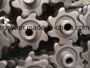 Casting Sprocket for Transmission Machinery pictures & photos