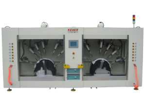 Ultrasonic Welding Machine for Auto Wheel Cover