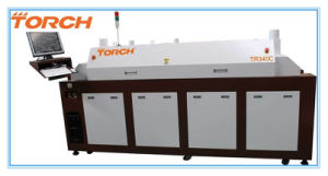 Large Size SMT Leadfree Reflow Soldering Oven Tr340c (TORCH) pictures & photos