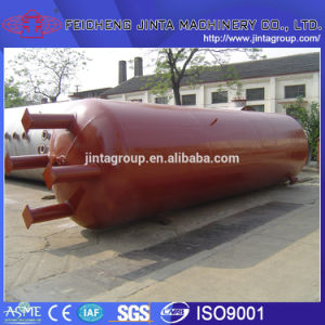 High Quality Ss304 Wine/Alcohol Storage Tank/Vessel Made by a Leading Manufacturer pictures & photos