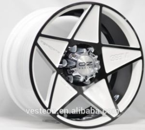 Hot- Selling Rotiform Car Alloy Wheel Rim 14-18 Inch pictures & photos
