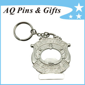 Key Chain with Soft Enamel (Key Chain-014) pictures & photos