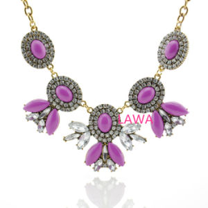 Women Fashion Handmade Necklace Aw298