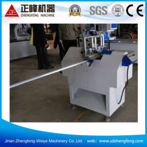 Glazing Bead Saw for PVC/UPVC Profile
