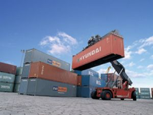 Best Freight Rates and Services From China to Canada