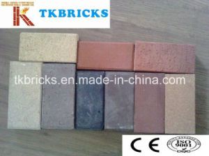 Red Clay Brick, Garden Brick, Landscape Brick for Paving