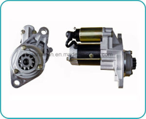 Starter Motor for Isuzu Npr66 Nks58 (S25163A 24V 4.0kw 11T) pictures & photos
