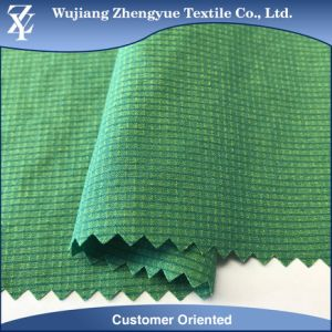 Polyamide Polyester Elastane Ripstop Dobby 4 Way Stretch Fabric for Sportswear/Garment pictures & photos